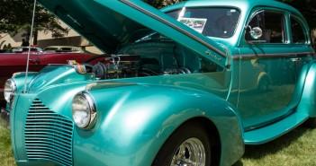 Sloan Auto Fair