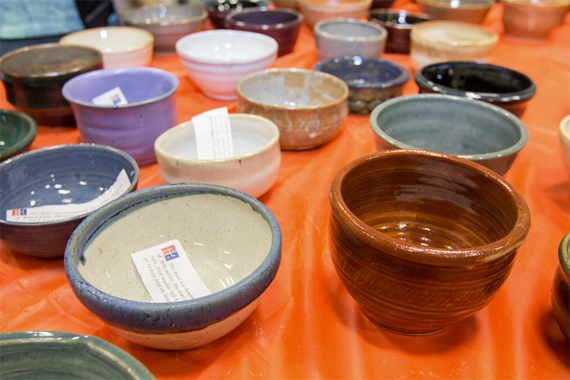 empty-bowls