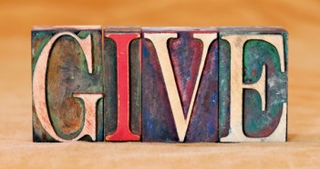 on-giving