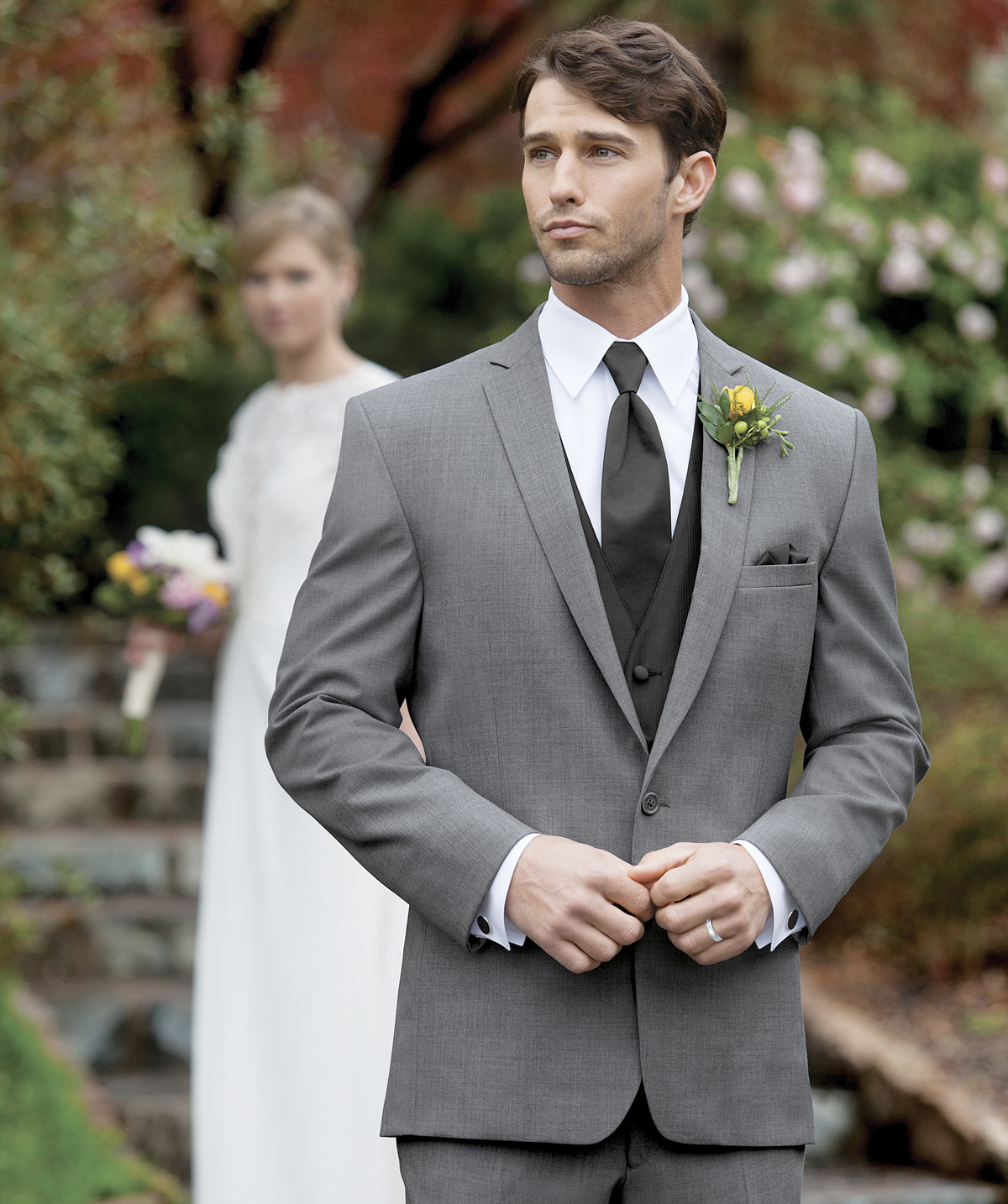 The Tailored Tux