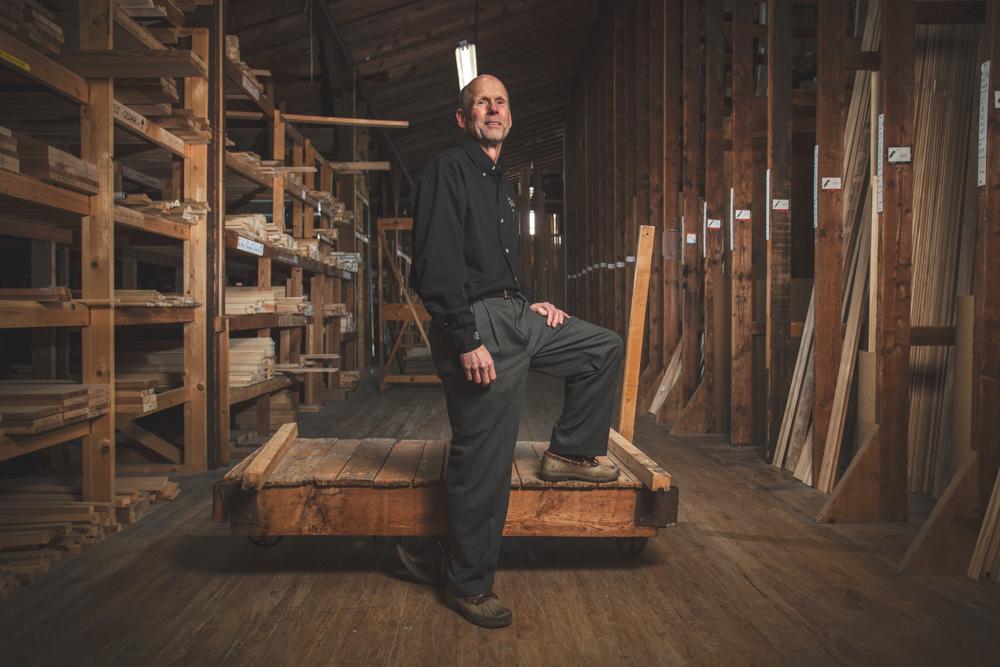 Michigan Lumber Company The Un Box Store