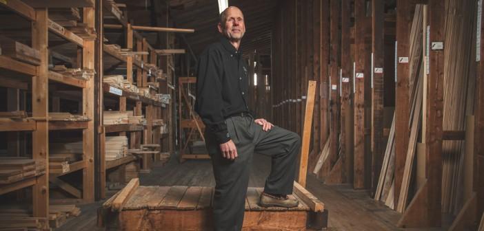 "Michigan Lumber Company <span class=""subtitle"">The ""Un-box"" store</span>"