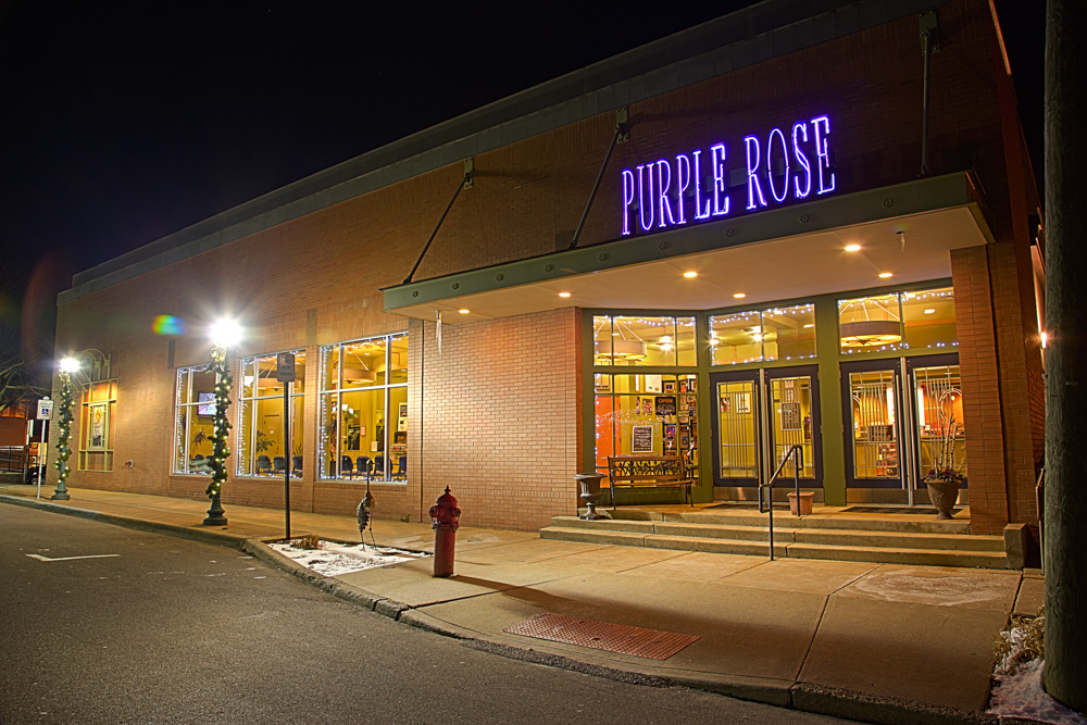 Congratulations to the Purple Rose Theater on its production of Diva Royal. My friend and I attended opening night and were treated to a hilarious comedy written by Jeff Daniels and directed by Guy Sanville. Actors Rhiannon Ragland, Kristen Shields, Kate /5().