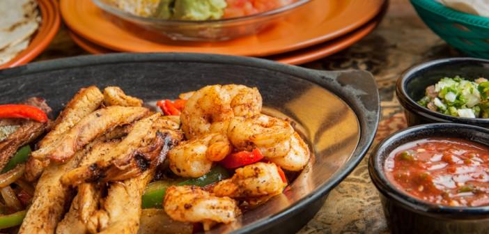 Tia Helita's Mexican Cuisine