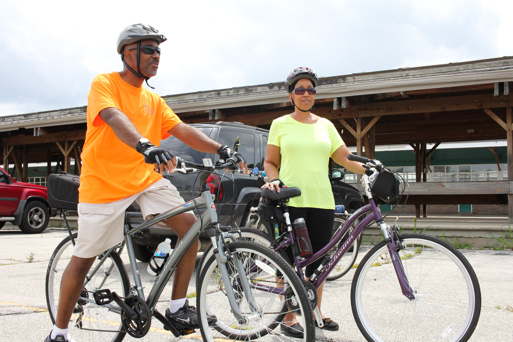 Friends of the Flint River Trail Geared Up for Fun