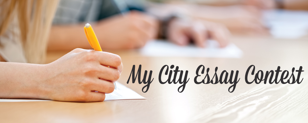 My favorite city essay