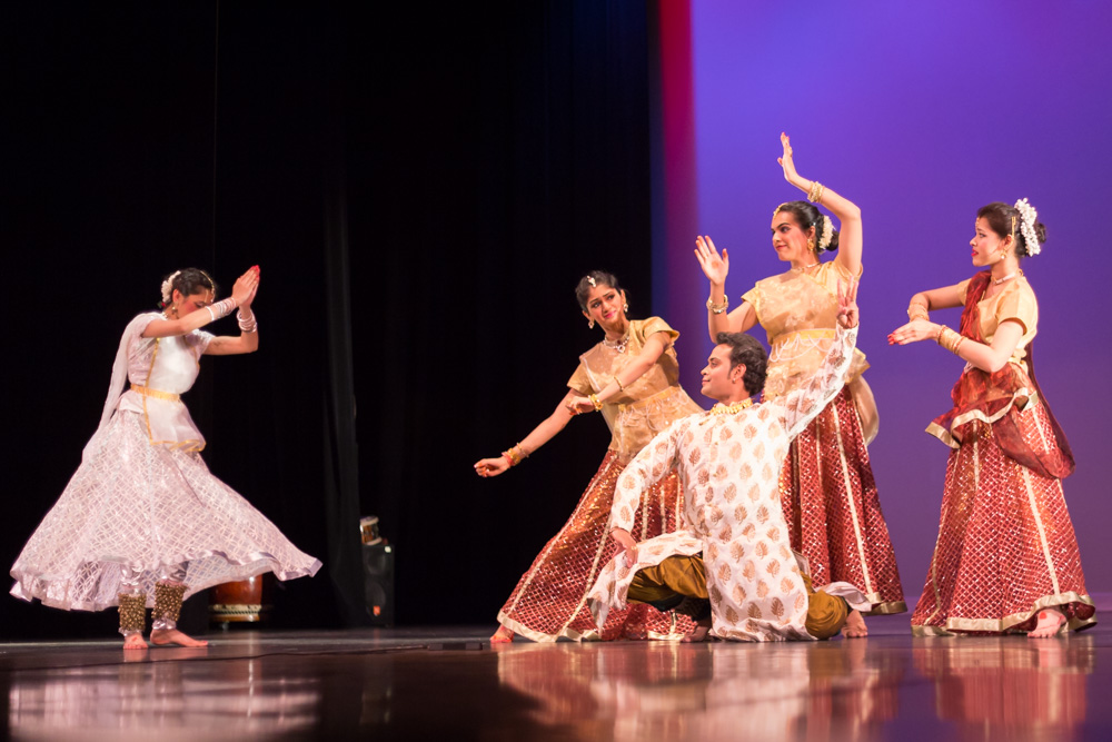 NrityanjaliClassical Indian Dancing