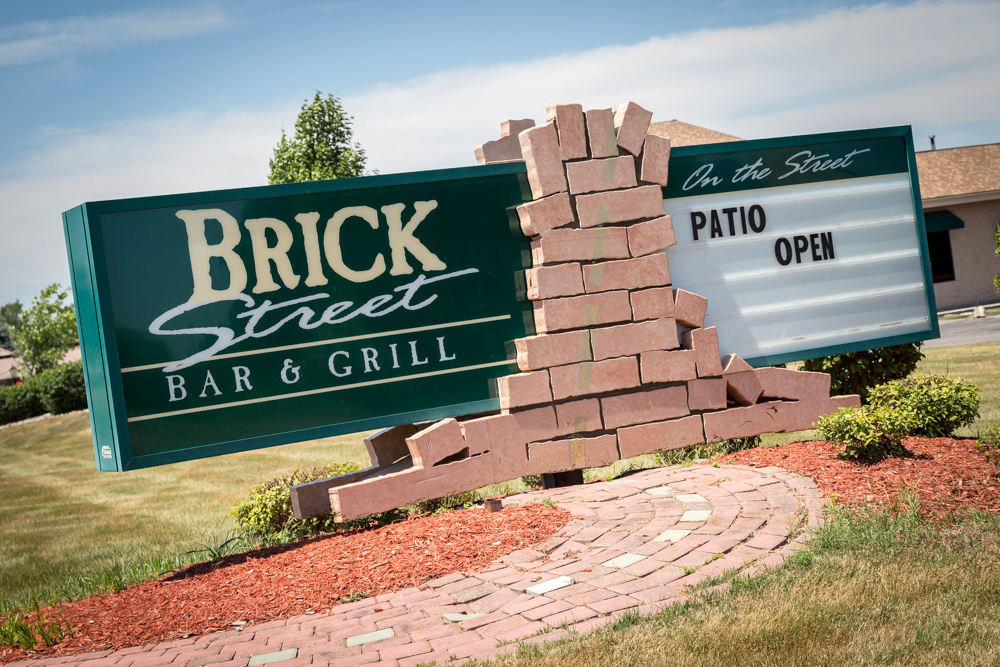 Come Celebrate With Usat Brick Street Of Grand Blanc
