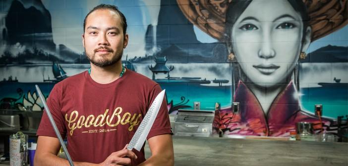 A Bowl of Love<span class=subtitle>MaMang Brings Vietnamese Cuisine to Flint</span>