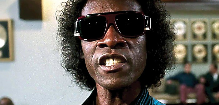 Don Cheadle in Miles Ahead
