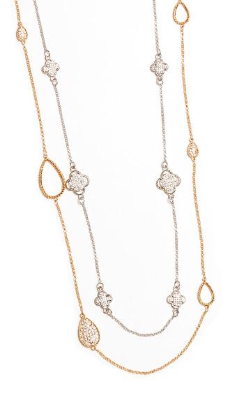 Gold: Francesca's – $26 Silver: Francesca's – $22
