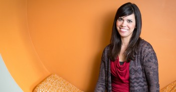 Amanda Leddy, Registered Dietician