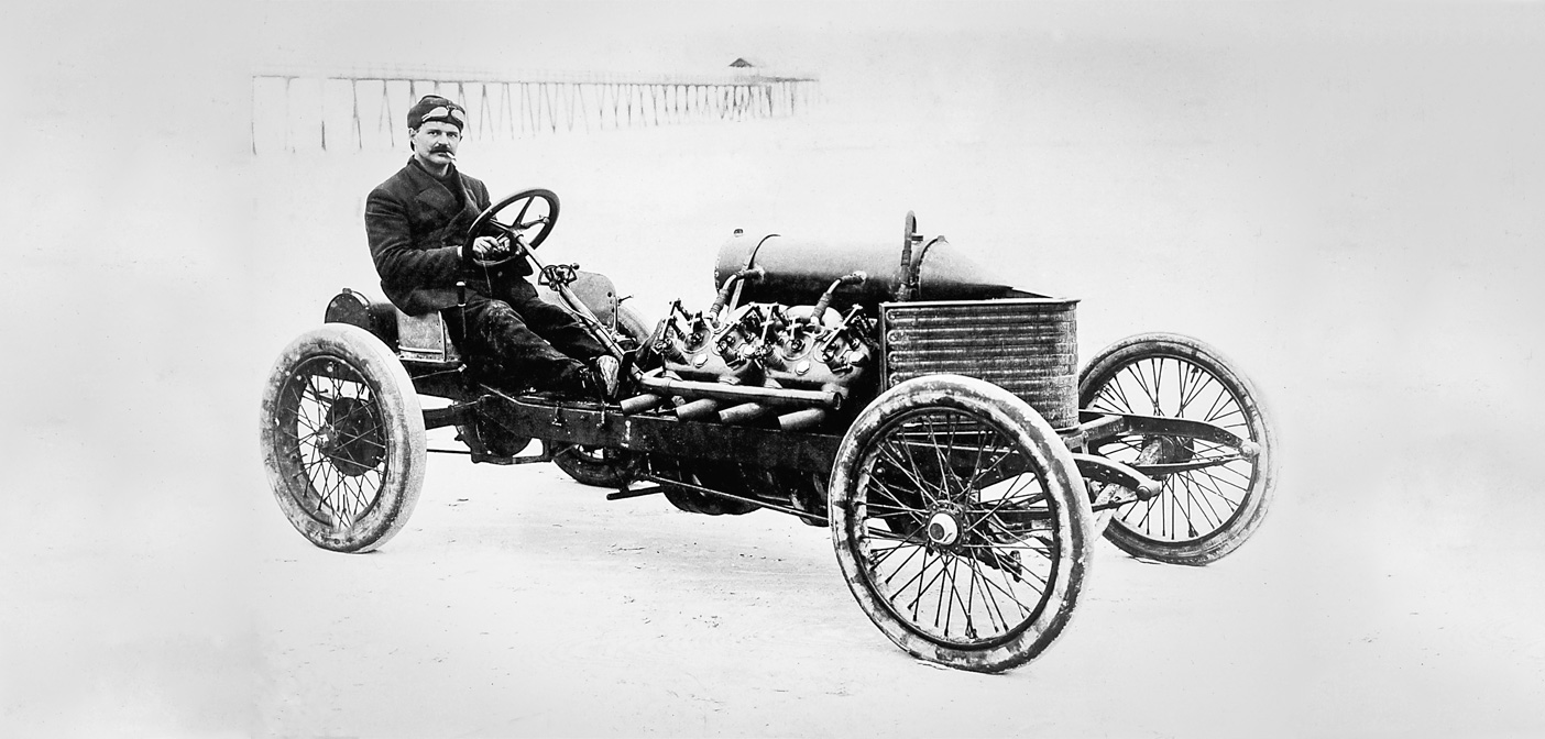 General Motors In Flint S Historypart 1 The Early Years