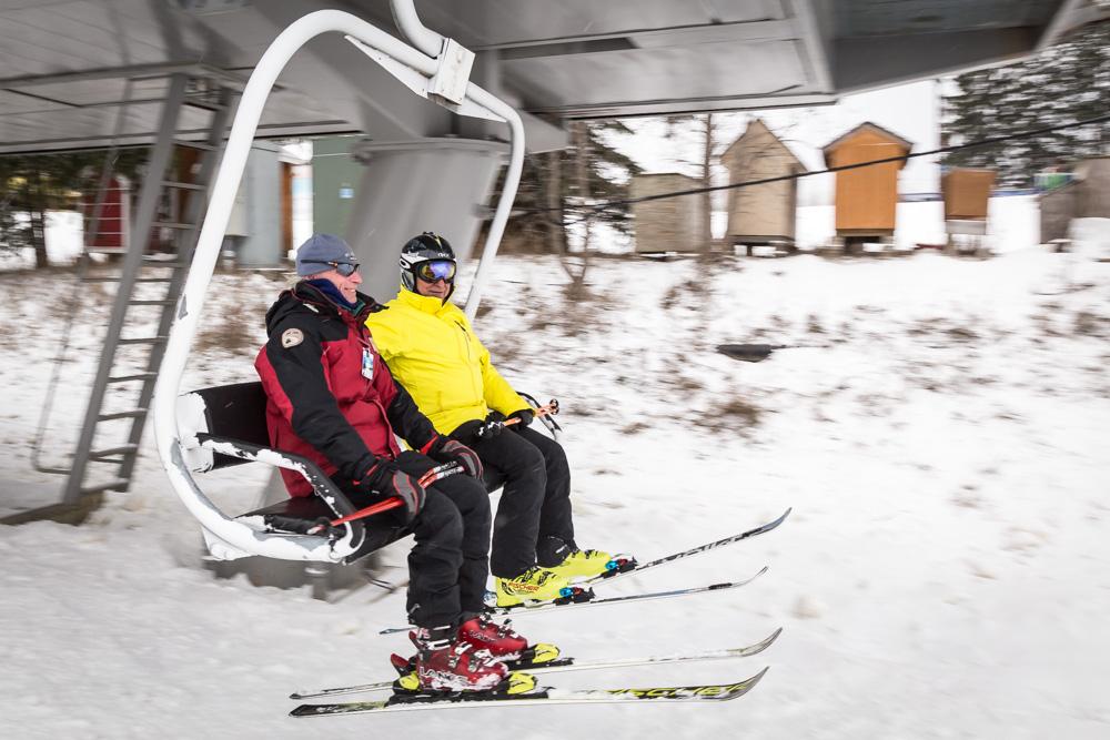 Cover letter ski instructor