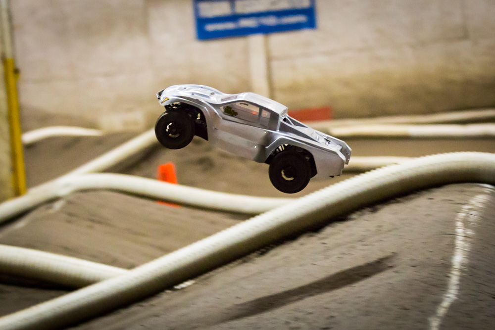 The Need For Speed Rc Car Racing Heats Up