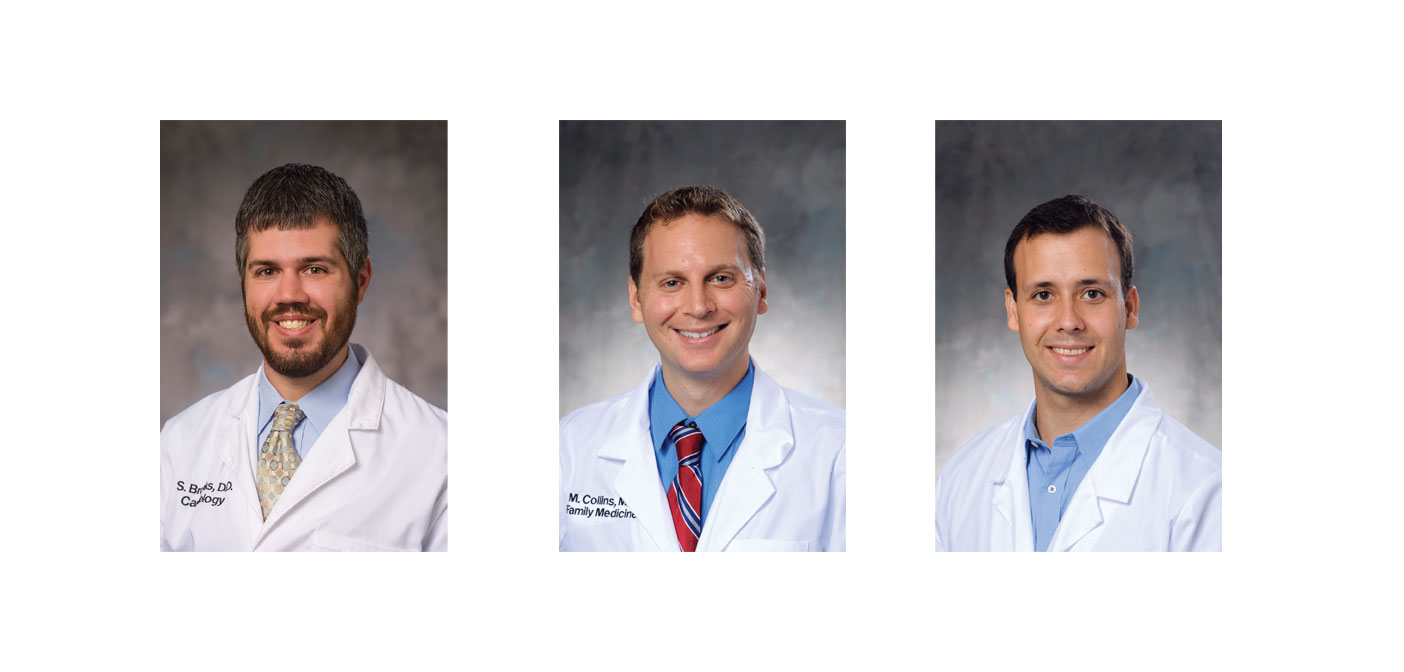 Genesys Welcomes New Physicians