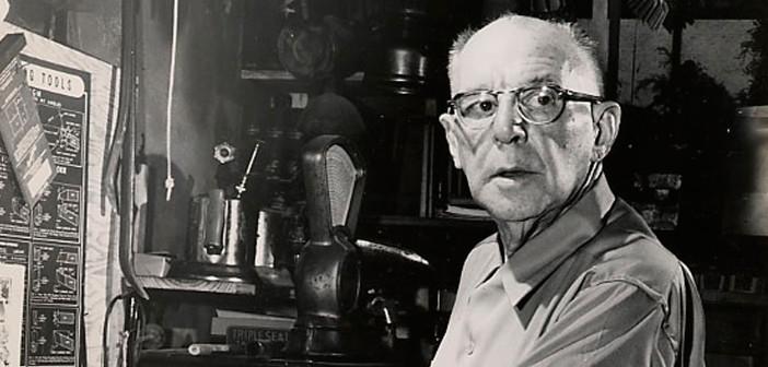 "Lloyd Copeman <span class=""subtitle"">Forgotten Inventor</span>"