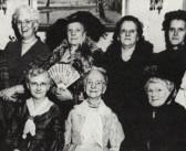Garland Street Literary Club: A Victorian Sensibility