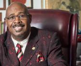 A Shepherd's Heart Pastor Charles Williams