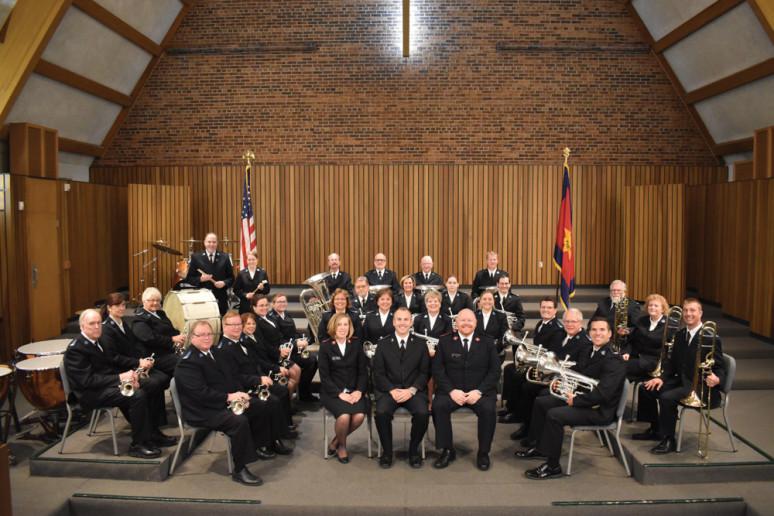 Flint Citadel Band