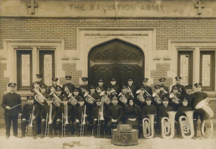 Flint Band