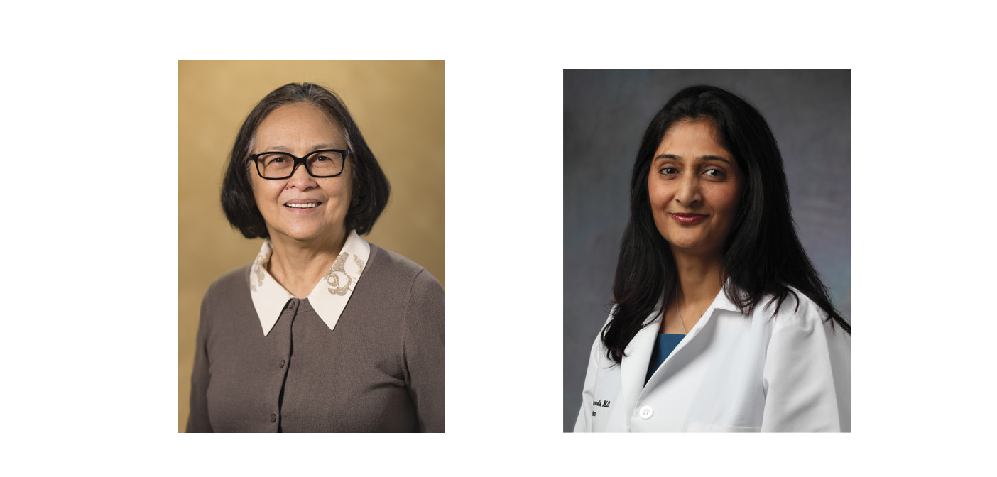 Genesys Welcomes New Pediatrician as Dr  Evelyn Del Rosario Retires