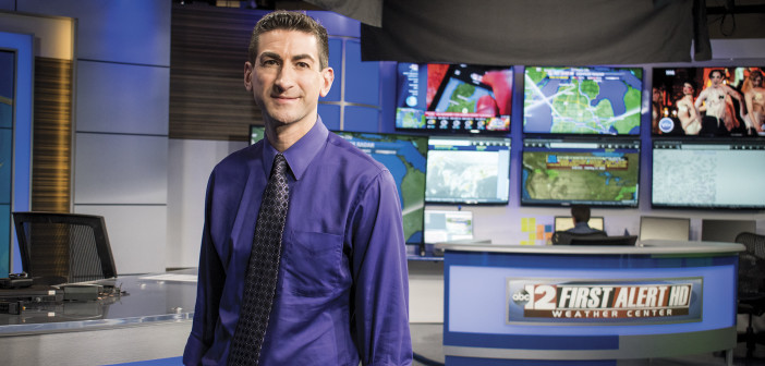 "Where Will Marc Be Next? <span class=""subtitle""> ABC12 Morning Reporter Marc Jacobson</span>"