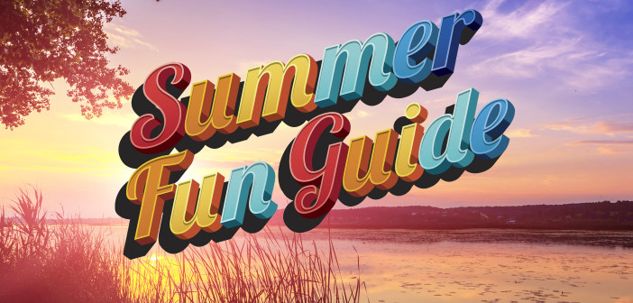 "Summer Fun Guide<span class=""subtitle"">2018</span>"