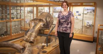 """A True Hidden Gem <span class=""""subtitle""""> Chester H. Wilson Geology Museum</span>"""