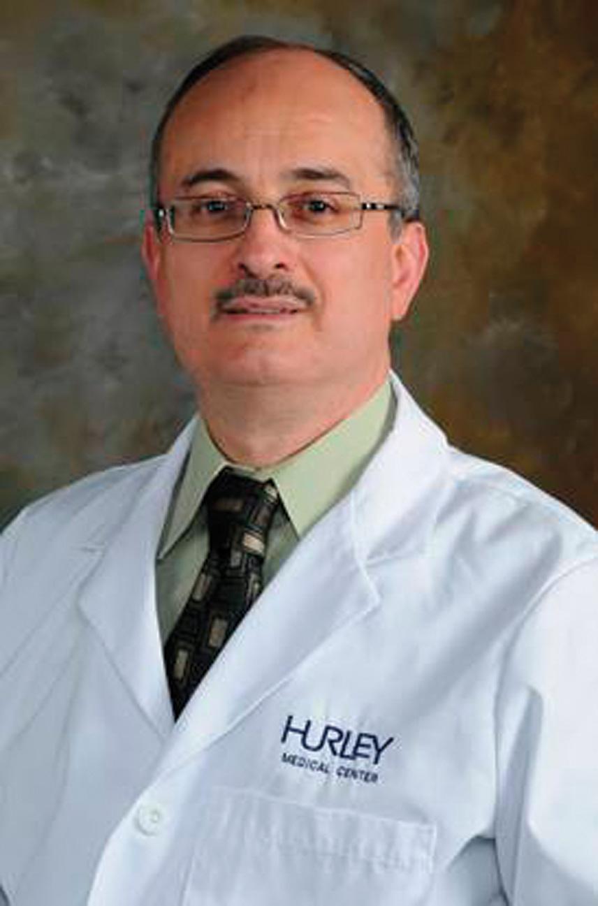 Endoscopy Department: PillCam Capsule Endoscopy At Hurley Medical Center