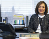 "A Dream Fulfilled, Meet Raquel Thueme <span class=""subtitle""> Ruth Mott Foundation President </span>"