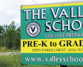 "True Dedication<span class=""subtitle"">The Valley School Celebrates 50 Years</span>"
