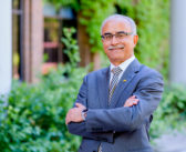 "Meet New UM-Flint Chancellor <span class=""subtitle"">Debasish Dutta</span>"
