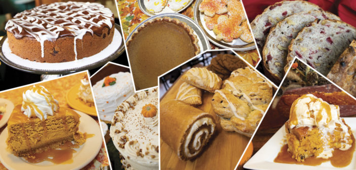 Greater Flint's Best Ever Holiday Desserts