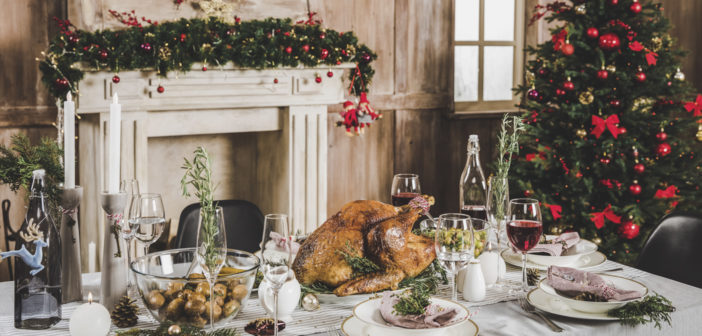 """Paired! <span class=""""subtitle""""> Wine and Holiday Fare</span>"""