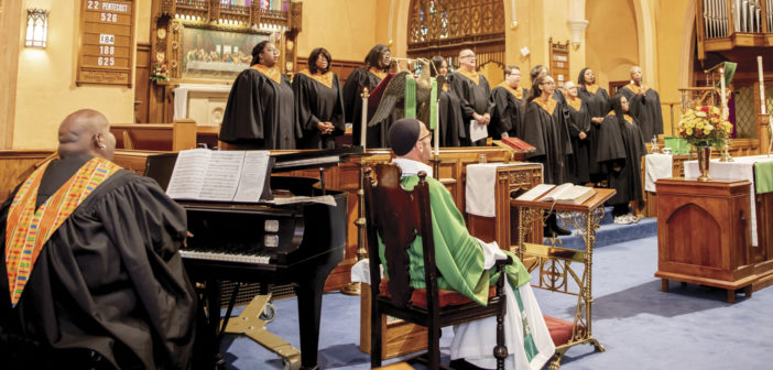 "So Much Joy <span class=""subtitle""> The Music of St. Paul's </span>"
