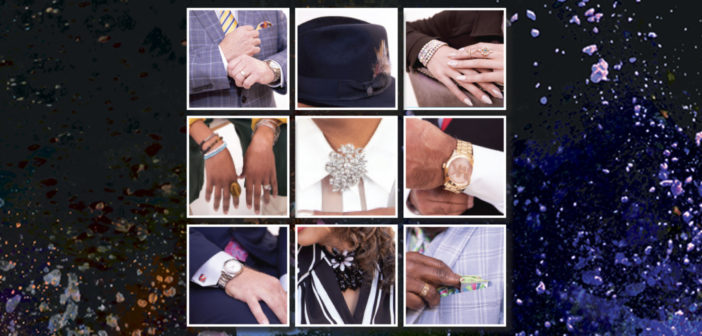 "Greater Flint's Best Dressed <span class=""subtitle""> 2019 </span>"