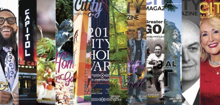My City Magazine's Year in Review 2019