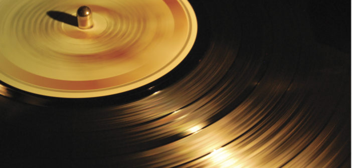 "Full  Circle <span class=""subtitle""> Vinyl is Cool Again </span>"