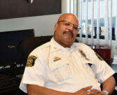 """A Lifetime of Service <span class=""""subtitle""""> Chief Christopher Miller</span>"""