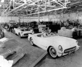 The Chevrolet Corvette