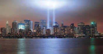 """We Remember <span class=""""subtitle"""">20th Anniversary of 9/11</span>"""
