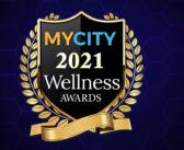2021 Wellness Award Winners